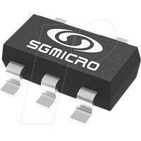LM321ZN5G/TR - 1-fach Operationsverstärker, 3,0 - 32V, 1,1MHz, 0,35 V/µs, SOT-2
