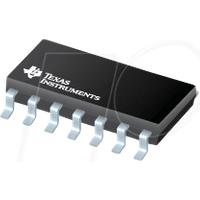 LM 3900 SMD - Operationsverstärker, 4-fach, 0.5 V/µs, 2.5 MHz, SO-14