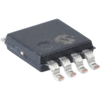 TSM4424CS - MOSFET N-Ch 20V 8A 0,03R SO8