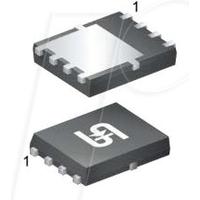 TSM280NB06LCR - MOSFET N-Ch 60V 28A 0,028R PDFN56