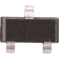 BAR 43S STM - Schottkydiode, 30 V, 0,1 A, SOT-23