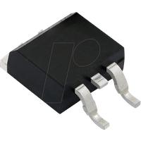 STB16NF06L - MOSFET N-Ch 60V 16A 0,09R D²Pak