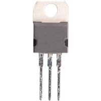 STP 40NF10 STM - MOSFET, N-CH, 100V, 40A, 150W, TO-220