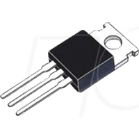 IXTP48N20T - MOSFET N-Ch 200V 48A 250W 0,05R TO220AB