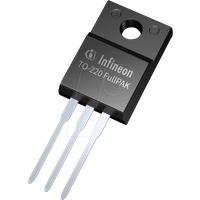 SPA02N80C3 - MOSFET N-Ch 800V 2A 30,5W 2,7R TO220-Fullpak