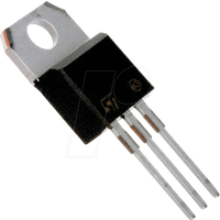STP150N10F7 - MOSFET N-Ch 100V 110A 250W 0,0042R TO220