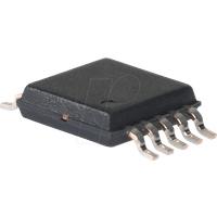 TS 5A23159 DGST - Analog-Schalter-IC, 1-Kanal, VSSOP-10