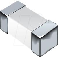 BOU CV201210-100 - SMD-Power-Induktivität, 0805, Ferrit, 10 µH