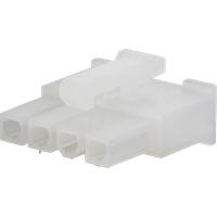 MOLEX 39014040 - Molex Crimpgehäuse - Mini-Fit Jr - 1x4-polig - Buchse