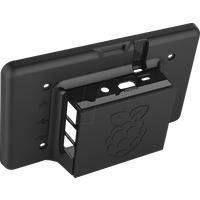 RPI OND 7TD BK - Gehäuse für Raspberry Pi 3 & 7'' Touch-Display