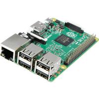 RASPBERRY PI 2 B - Raspberry Pi 2 B v1.1, 4x 900 MHz, 1 GB RAM