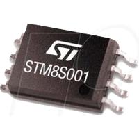 STM8S001J3M3 - STM8S 8-Bit-Mikrocontroller, 16 MHz, 8 KB, 1 KB, SO-8