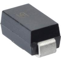 SS 16 - Schottkydiode, 60 V, 1 A, DO-214AC/SMA