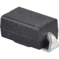 B160-13-F DII - Schottky-Gleichrichterdiode, 60 V, 1 A, DO-214AC (SMA)