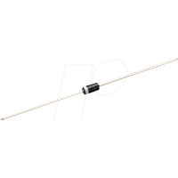 1N 4007 DIO - Gleichrichterdiode, 1000 V, 1 A, DO-41