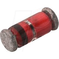 LL 101C SMD - Kleinsignal-Schottky-Dioden, 40V, 30mA, Minimelf/SOD-80