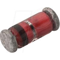 TZMC10 - Zener-Diode, 10 V, 0,5 W, 5%, SOD-80 (minimelf)