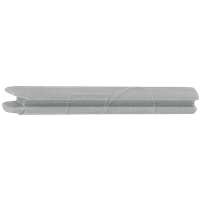 SLOAN 546.71.06 - LED-Distanzhalter für 3 mm LEDs, grau