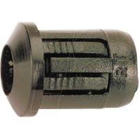 KBT RTF-5010 - Led Halter für 5 mm LEDs, schwarz