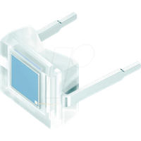 BPW 34 OSO - Silizium-PIN-Fotodiode, 50µA / 420...1120nm