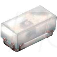EVL 17-21/S2C-A - LED, SMD 0805, orange, 112 mcd, 140°