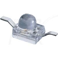 EVL 91-21SURC - LED, SMD 1,9 mm, rot-orange, 482 mcd, 40°