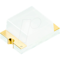 OSO LOR976 - LED, SMD 0805, orange, 45 mcd, 160°