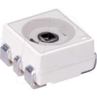 LY G6SP - SMD-LED 3532, gelb, 2800 mcd, 590 nm, 120°, PLCC6