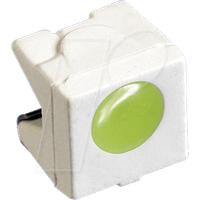 LG A67K - Hyper SIDELED® LED, SMD 4242, grün, 2 mcd, 120°