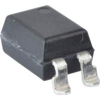 SFH 6156-2 - Optokoppler, Fototransistorausgang, 5,3 KV, CTR 63-125%, SMD-4
