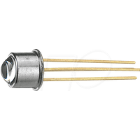 ICH IC-LQNP TO18 - Lichtsensor, TO-18/4L, 4,5 ... 13,2 V
