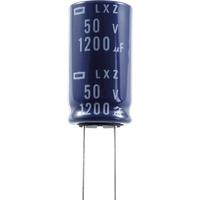 RAD LXZ 50/22 - ELKO, 22µF, 50V, 105°C
