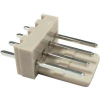 RND 205-00673 - Stiftleiste 2,54 mm, 1X04, gerade