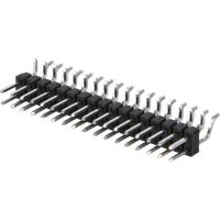FIS SL28.34Z - Stiftleiste 2,54 mm, 2x17, SMT+THT