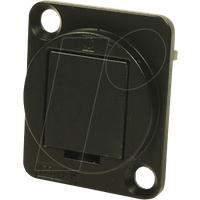 CLIFF CP30241MB - Blindplatte mit Senkbohrung, FT Serie