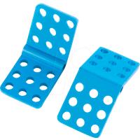 MB 62470 - Winkel, 3 x 3 - 120°, 24 x, 27,2 x, 44,6 mm