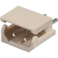 MOLEX 22035025 - Molex Stiftleiste - Mini-SPOX - 1x2-polig - Stecker