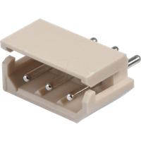 MOLEX 22035035 - Molex Stiftleiste - Mini-SPOX - 1x3-polig - Stecker