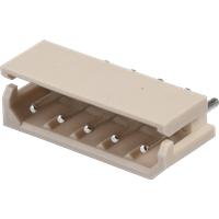 MOLEX 22035055 - Molex Stiftleiste - Mini-SPOX - 1x5-polig - Stecker
