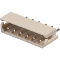MOLEX 22035065 - Molex Stiftleiste - Mini-SPOX - 1x6-polig - Stecker