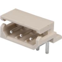 MOLEX 22057035 - Molex Stiftleiste 90° - Mini-SPOX - 1x3-polig - Stecker