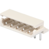 MOLEX 22057055 - Molex Stiftleiste 90° - Mini-SPOX - 1x5-polig - Stecker