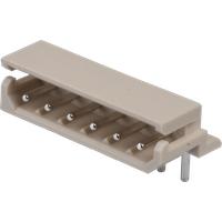 MOLEX 22057065 - Molex Stiftleiste 90° - Mini-SPOX - 1x6-polig - Stecker