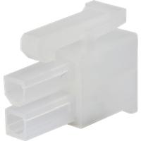 MOLEX 39012020 - Molex Crimpgehäuse - Mini-Fit Jr - 2x1-polig - Buchse