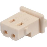 MOLEX 50375023 - Molex Crimpgehäuse - Mini-SPOX - 1x2-polig - Buchse