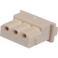 MOLEX 50375033 - Molex Crimpgehäuse - Mini-SPOX - 1x3-polig - Buchse