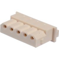 MOLEX 50375053 - Molex Crimpgehäuse - Mini-SPOX - 1x5-polig - Buchse