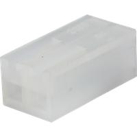 MOLEX 9503021 - Molex Crimpgehäuse - KK - 1x2-polig - Buchse