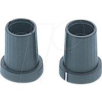 CLIFF CL17094 - Drehknopf ,Ø 14 mm, 6 mm, D