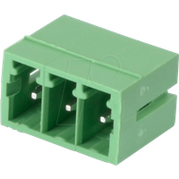 CTB932VD-3 - Stiftleiste - 3-pol, RM 3,5 mm, 0°